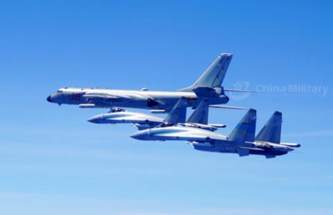 美媒:有了它 中国海军作战范围将覆盖整个南海