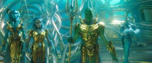 《海王》领先全球上映 网友:终于能剧透了