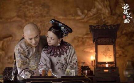 《延禧攻略》TVB大结局 创内地剧在港最高收视