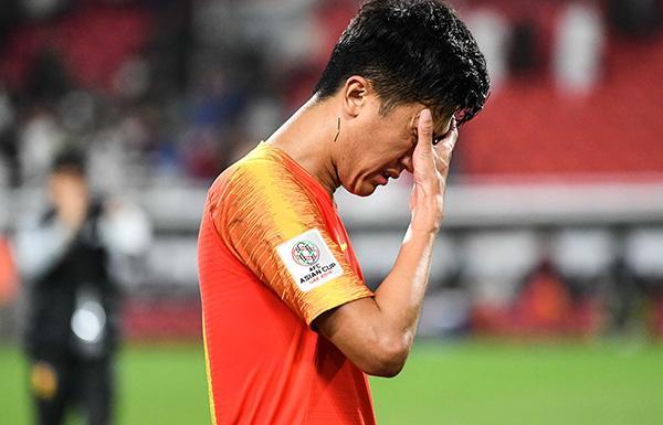 观察|看完亚洲杯51场比赛,留给国足的弱队真没了