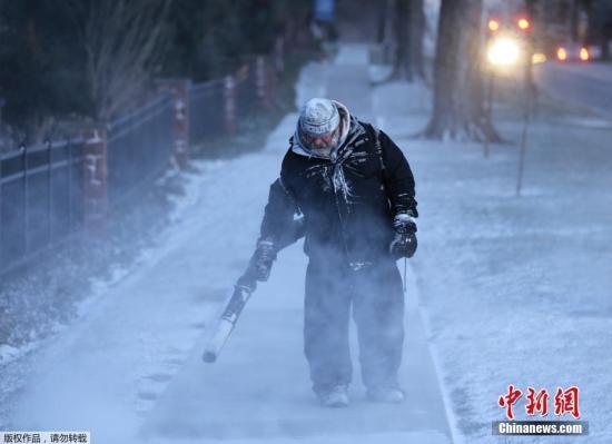 """经济观察:非常挑战 中国应对气候变化""""非常""""出手"""
