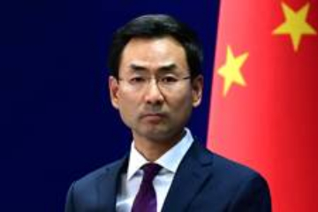 中国外交部:敦促美方立即撤销对孟晚舟的逮捕令及正式引渡要求