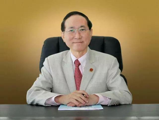 柬华理事总会会长方侨生勋爵新春贺词