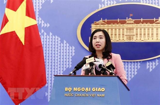 越南对美朝领导人在越举行第二次会晤表示欢迎