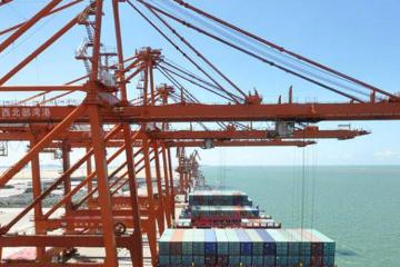 中国云贵川渝经广西对东盟进出口大幅增长