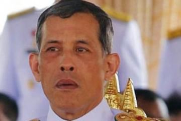 泰国王姐姐为参选风波道歉   选委会申请解散泰爱国党