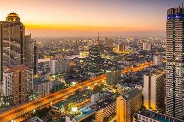 2018年入泰国房市中国资金达23亿美元   仅次于美国