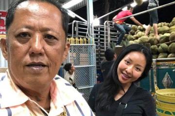 泰国榴莲大亨豪掷千万嫁妆为女儿征婚