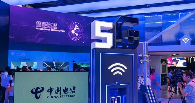 5G争霸战 美国调查:中国已领先全球