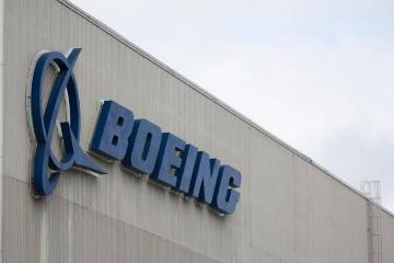 波音陷困境     特朗普建议737MAX客机改名