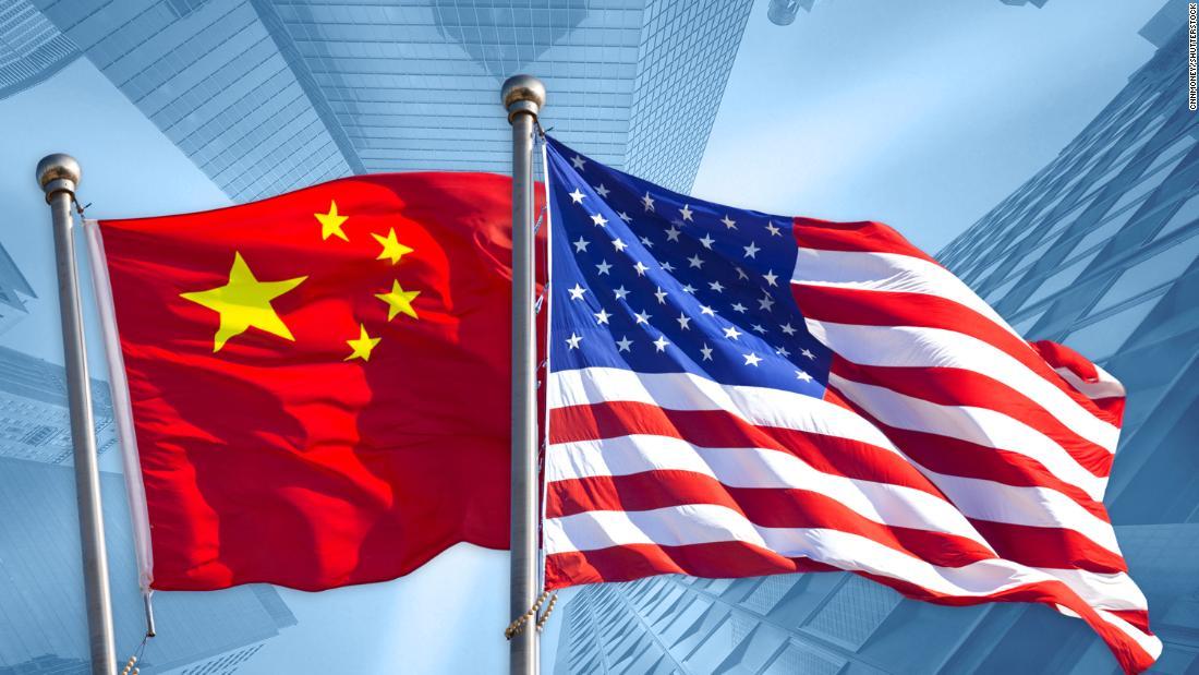 中国美国商会:美国企业已经不是美中关系的锚