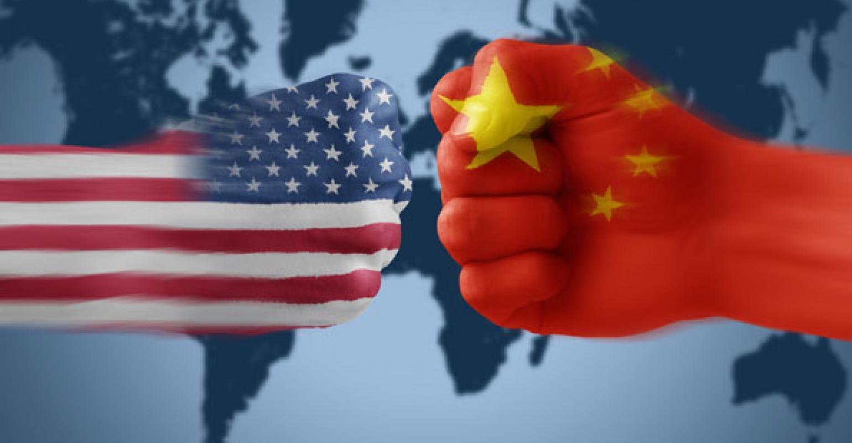 来自中国的进口大跌美国2月贸易逆差降至八个月低点