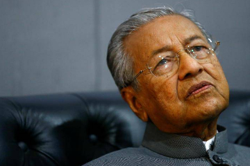 东铁与马来西亚城    马国重启两大型发展计划提振经济