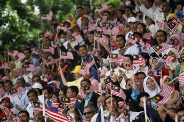 马来西亚人口达3266万   男比女多