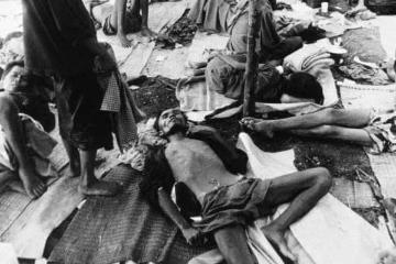 柬埔寨5·20仇恨日:洪森吁民众共同维护和平 防止国家再陷战争