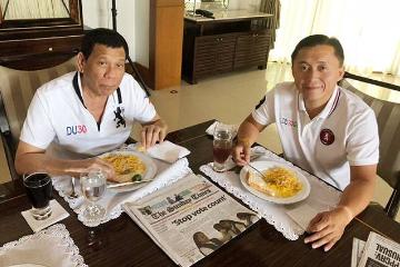 杜特尔特心肺骤停被送医?菲律宾总统府紧急回应