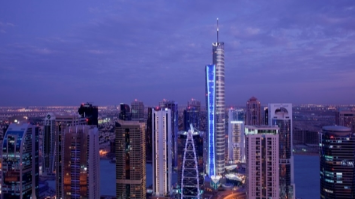 Dubai FTZ a magnet for Chinese business