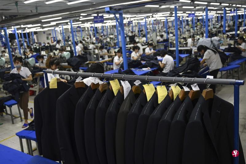 中美贸易战升温 国际制造商加速撤离中国转向东南亚