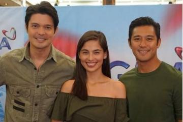 菲律宾版《太阳的后裔》将拍   主角颜值如何?