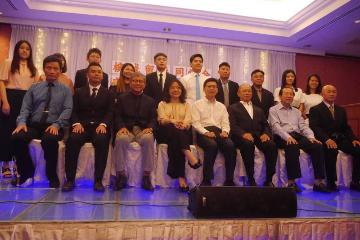 马来西亚槟城留华同学会成立 陈焕仪任会长