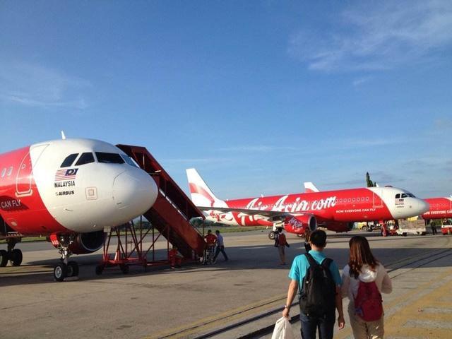 从这些地方入境马来西亚 中国游客可以落地签啦