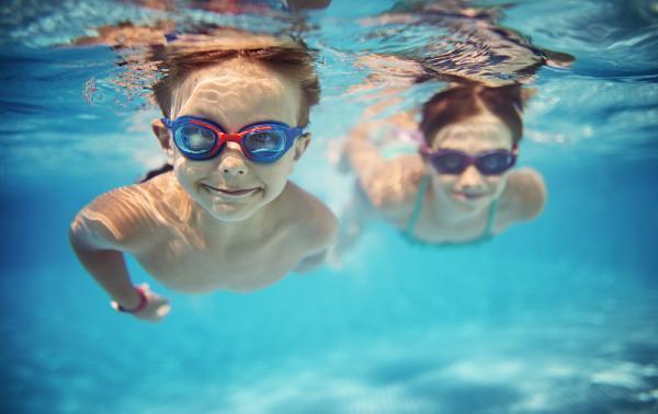 夏季游泳这些容易忽略的细节要注意