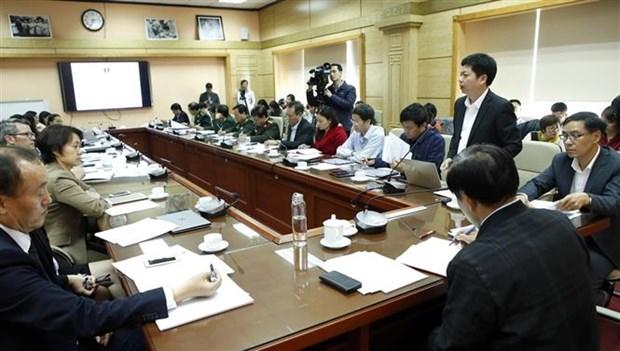 两名中国武汉游客入境越南有发烧症状被隔离